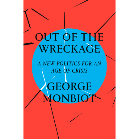 Cover for Out of the Wreckage