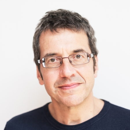 George Monbiot profile photo