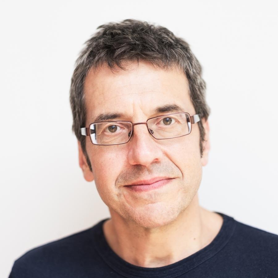 George Monbiot profile photo